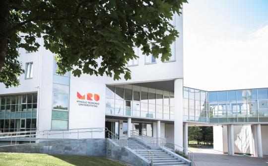 MRU patalpos